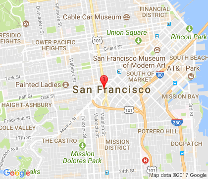 San Francisco Community Locksmith San Francisco, CA 415-779-3139